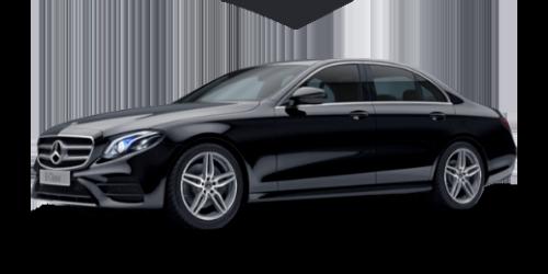 Mercedes Klasa E | Pakiet AMGMercedes klasy E