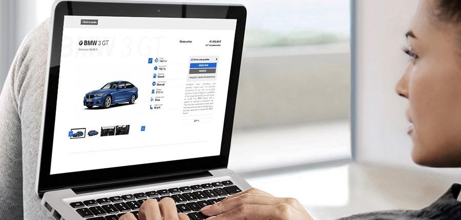 Logo - Wynajem samochodów osobowych klasy Premium