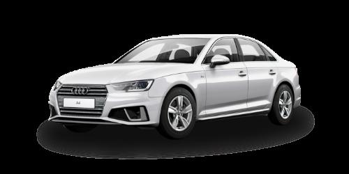Audi A4 | S LineAudi A4 S-Line
