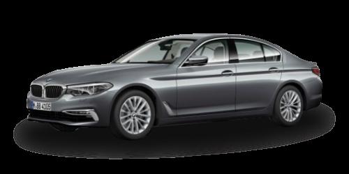 BMW serii 5 | G30 | M SportBMW serii 5 - G30 - M Sport