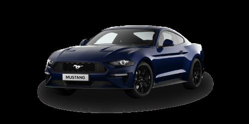 Ford Mustang GT | 5.0 V8Ford Mustang GT - 5.0 V8