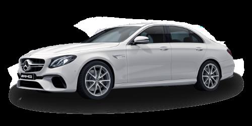 Mercedes Klasa E | Pakiet AMGMercedes Klasa E - Pakiet AMG