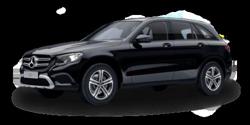 Mercedes GLC | 4maticMercedes Klasa GLC - 4matic