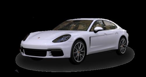 Porsche Panamera 4S | 971Porsche Panamera - 971