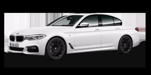 BMW 5 Series | G30 | M Sport