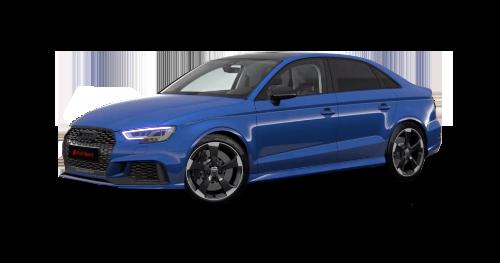 Audi RS 3 | Limousine | S tronicAudi RS 3 - Limousine - S tronic
