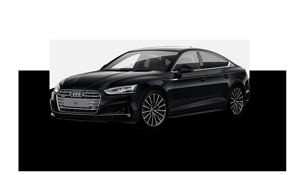 Audi A5 Sportback | S tronic