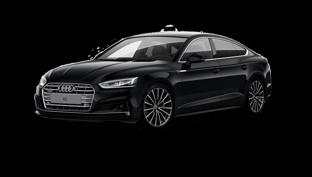 Audi A5 Sportback | S tronicAudi A5 Sportback S tronic
