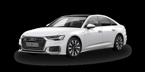 Audi A6  | S line | QuattroAudi A6 - S tronic