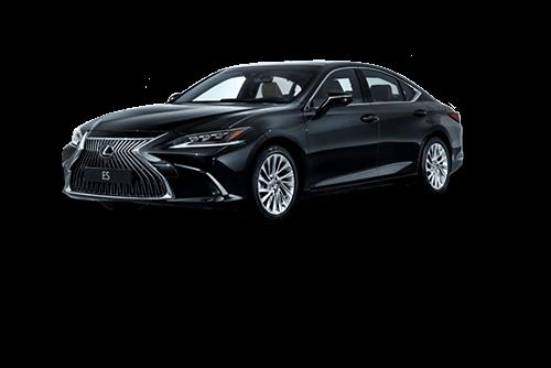 Lexus ES 300h | Hybrid
