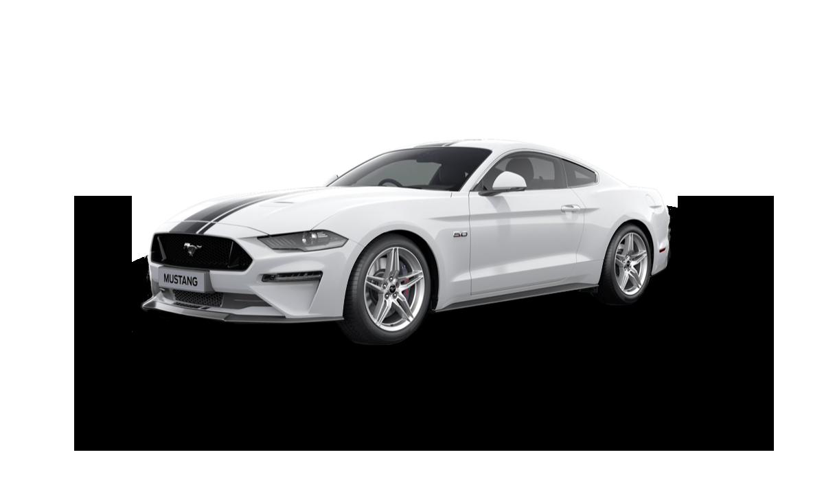 Ford Mustang GT | Fastback | 5.0 V8