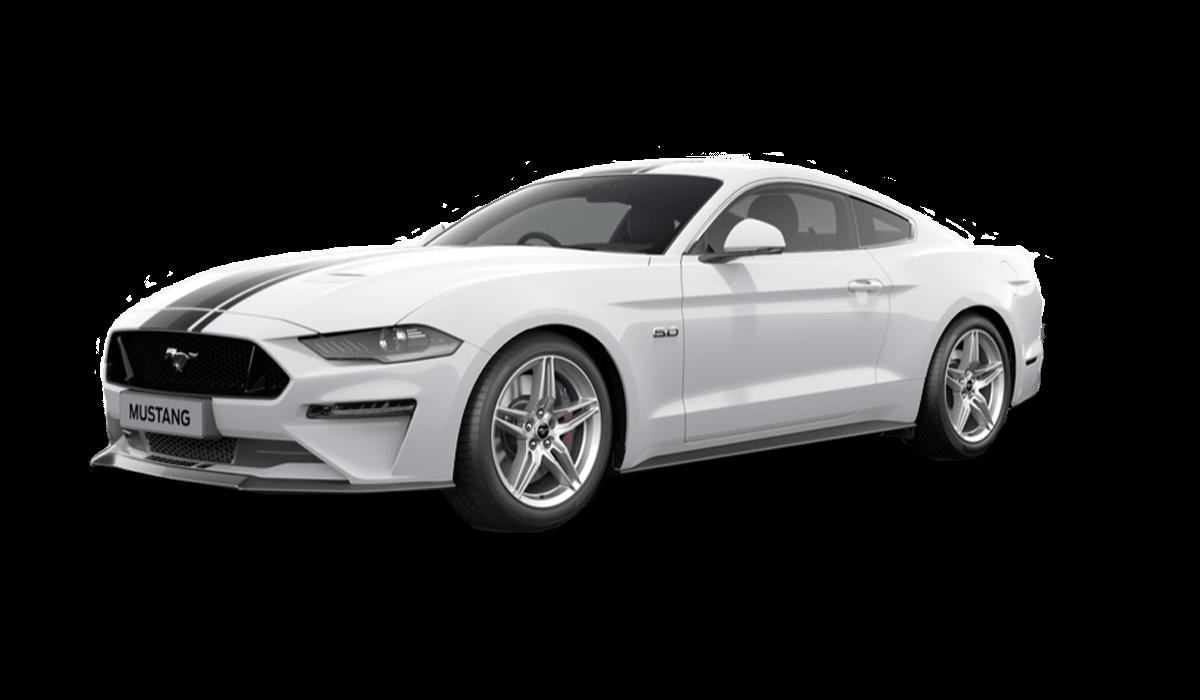Ford Mustang GT | Fastback | 5.0 V8Ford Mustang GT | Fastback | 5.0 V8